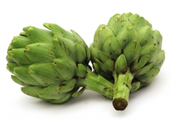 Luteolin Sources - Artichoke